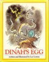Dinah's Egg, Lee Lorenz, 0671686852