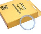 Fotasy MRCS 43mm Silver MRC Multi-Coated Camera Lens HD Filter