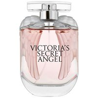 Victoria's Secret Eau de Parfum Spray, Angel, 3.4 Fluid Ounce