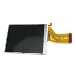 LCD Screen Display For SONY Cyber-shot DSC-W150 W170 W300 W210 W220 W270 a230 a330 a380 a390 ~ DIGITAL CAMERA Repair Parts Replacement