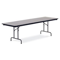 - Virco Inc. 6000 Series Folding Table, 30