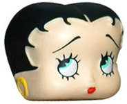 Coolballs Cute Betty Boop Car Antenna Topper / Antenna Ball