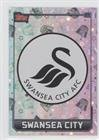 Team Badges - Swansea City AFC (Trading Card) 2015-16 Topps Match Attax English Premier League - [Base] #271 - City Badge