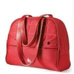 Sumo ME-SUMO99137 13-Inch Womens Laptop Purse (Red Leather/Red (Sumo Womens Laptop Purse)