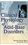 img - for Clinical Physiology of Acid-Base and Electrolyte Disorders book / textbook / text book