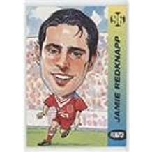 Jamie Redknapp (Trading Card) 1996 ProMatch #014