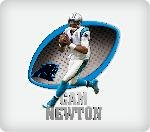 cam-newton-personalized-edible-image-cake-topper