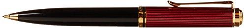 Pelikan Souveran 600 Black and Red Mechanical Pencil by Pelikan
