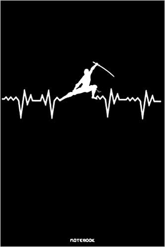 Notebook: Ninja Journal | Samurai Warrior Notebook | Gift ...
