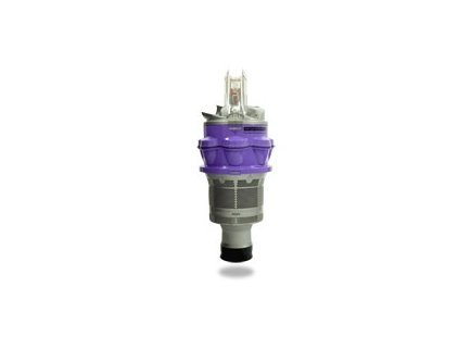Dyson Cyclone, Assembly Purple Dc14