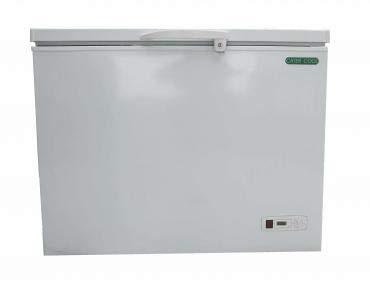 Congelador de pecho comercial, 500 litros: Amazon.es: Industria ...
