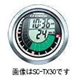 Panasonic(パナソニック) サイクルコンピューター NKM091 SC-TX35 CI-DECK(CIデッキ)用