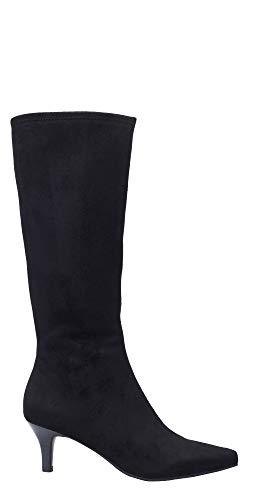 Black Impo Stretch Noland Boot Dress nZxvawZ