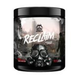Reclaim Thermogenic Compound – Fat Burner Weight Loss Supplement, Acetyl L-Carnitine Stimulant Powder, Consumes Calories Stimulate Fat Loss, Dark Berry Blend, 163g