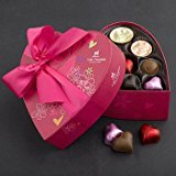 LAKE CHAMPLAIN CHOCOLATES Sweetheart Asst 18 Pc, 8.3 OZ made in Vermont