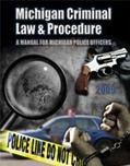 img - for Michigan Criminal Law AND Procedure Manual book / textbook / text book