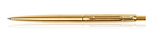 BEST PRICE Parker Classic Gold Plated Ball Pen by Parker