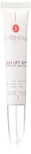 Gatineau Defi Lift 3D Perfect Design Revolumising Lip Care 10ml/0.33oz by Gatineau (Gatineau Lift Defi Gatineau)