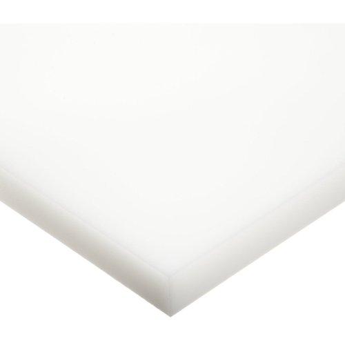 UHMW Sheet (Virgin) - Natural - 12