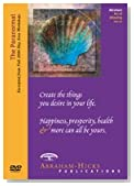 Special Subjects CD: The Paranormal (ACD-12) (Abraham-Hicks: The Art of Allowing, ACD-12)