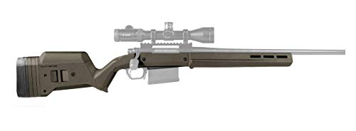 Magpul Hunter 700L Remington 700 Long Action Fixed Stock, Olive Drab Green
