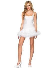 Leg Avenue Women's Petticoat Dress