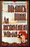 An Inconvenient Woman, Dominick Dunne, 0553289063
