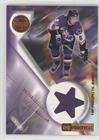 ey Card) 2001-02 Upper Deck CHL Prospects Game Used Edition - Top Prospects Jerseys #J-NP (Top Hockey Prospects)