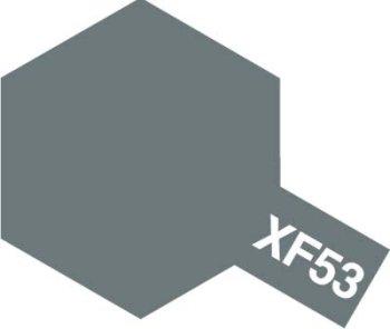 アクリルミニ XF-53 ニュートラルグレイ