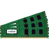 Crucial 8GB Kit (4GBx2) DDR3L 1333 MT/s (PC3-10600) SR x4 RDIMM 240-Pin Server Memory CT2K4G3ERSLS41339