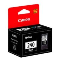 Pigmented Yellow Ink Tank - Canon PG-240XL/CL-241XL Combo w/GP-502