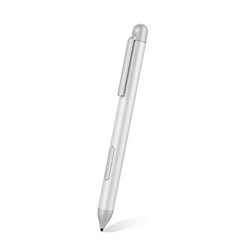 Surface Go Pen (Platinum)