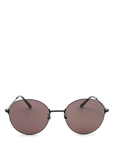 Luxury Fashion | Balenciaga Womens BB0016SK001 Black Sunglasses | Fall Winter 19