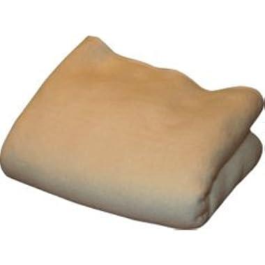 EveryDay Willow Organic Hemp/Organic Cotton Premium Blanket [Health and Beauty]
