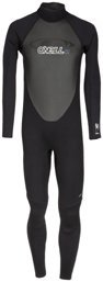 3/2mm Men's O'Neill Reactor Full Wetsuit - X-Small (XS) by O'Neill