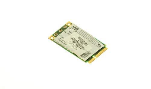 HP LAN 802.11a/b/g mini PCI Adapter Card