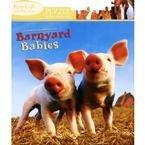 Babies 2009 Wall Calendar - Barnyard Babies 2009 Calendar