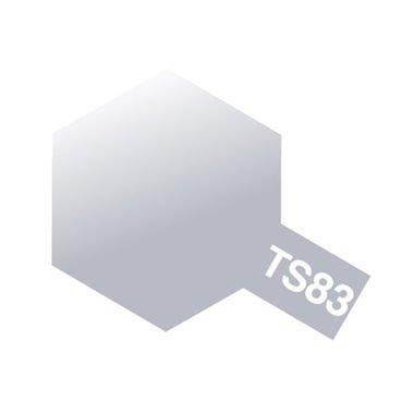 TS-83 メタルシルバー