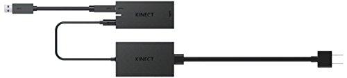 Microsoft 9J7 00001 Kinect Adapter Windows