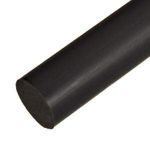 (JumpingBolt PVC Type 1 Round Rod 2-1/2