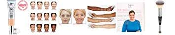 It Cosmetics Your Skin But Better CC Cream SPF 50 Neutral Medium 1.08 Ounce (Best Full Coverage Cc Cream)