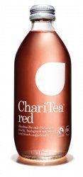 20x ChariTea red Bio-Rooibostee 330 ml