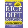 (Rice Diet Solution - World-famous Low-sodium, Good-carb, Detox Diet For Quick And Lasting Weight Loss)
