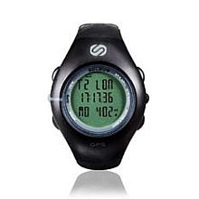 Soleus Running 1.0 GPS Watch SG991