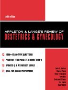 Appleton and Langes Review of Obstetrics and Gynecology