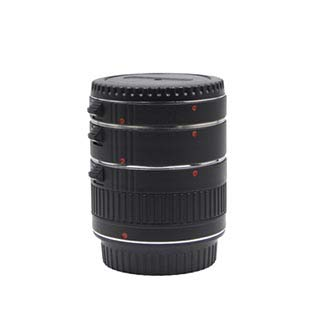 Promaster 8819 Extension Tube Set-Nikon F 8819