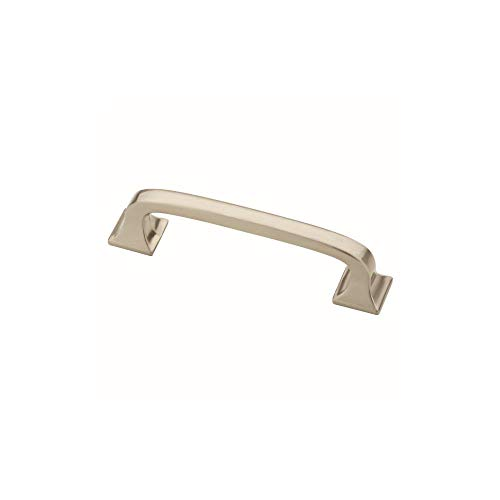 (Franklin Brass P29521-SN-C Pull with Square Feet, 3