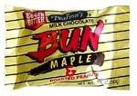 Maple Bun Bar - Retro Candy Bars