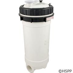 Pentair R172512 Cartridge Replacement Pool and Spa Dynamic Series II RTL-25 Top Load High Flow Cartridge Filter by Pentair