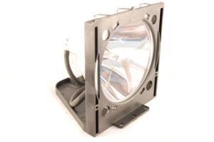 Sanyo PLC-5600 プロジェクターランプ交換用電球 ハウジング付き - 高品質交換用ランプ   B005HB8LY4